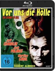 Vor uns die Hölle (Blu-ray), Blu-ray Disc