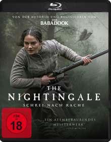 The Nightingale (Blu-ray), Blu-ray Disc