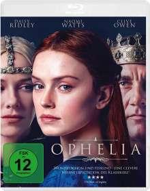 Ophelia (Blu-ray), Blu-ray Disc