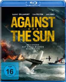 Against the Sun (Blu-ray), Blu-ray Disc