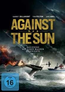 Against the Sun, DVD