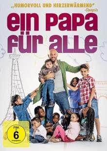 Ein Papa für alle, DVD