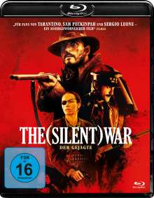 The (Silent) War (Blu-ray), Blu-ray Disc