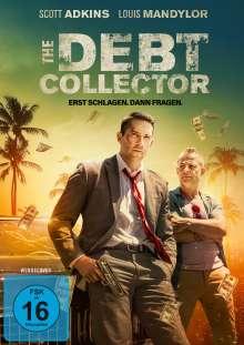 The Debt Collector, DVD