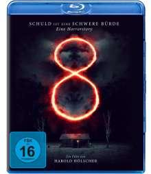 8 (Blu-ray), Blu-ray Disc