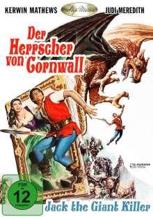 Der Herrscher von Cornwall, DVD