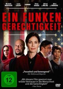 Ein Funken Gerechtigkeit, DVD