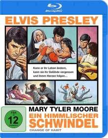 Ein himmlischer Schwindel (Blu-ray), Blu-ray Disc