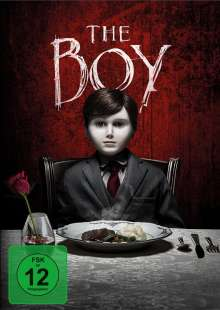 The Boy, DVD