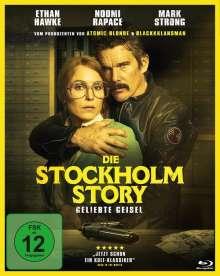 Die Stockholm Story (Blu-ray), Blu-ray Disc