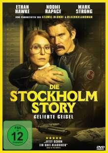 Die Stockholm Story, DVD