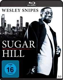 Sugar Hill (Blu-ray), Blu-ray Disc