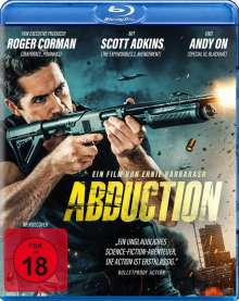 Abduction (Blu-ray), Blu-ray Disc