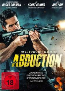 Abduction, DVD