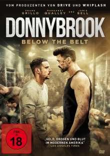 Donnybrook - Below the Belt, DVD