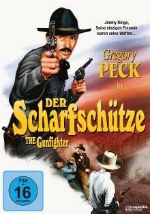Der Scharfschütze, DVD