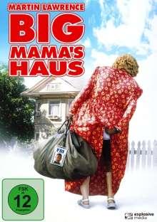 Big Mama's Haus, DVD
