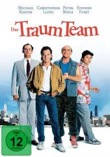 Das Traum-Team, DVD