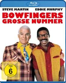 Bowfingers grosse Nummer (Blu-ray), Blu-ray Disc