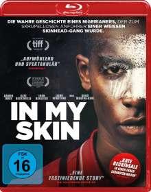 In my skin (Blu-ray), Blu-ray Disc