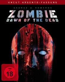 Zombie - Dawn of the Dead (Blu-ray), Blu-ray Disc