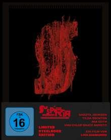 Suspiria (2018) (Ultra HD Blu-ray & Blu-ray & DVD im Steelbook), 6 Ultra HD Blu-rays