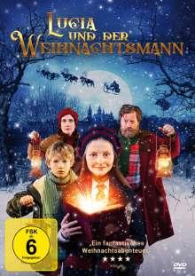 Lucia und der Weihnachtsmann, DVD