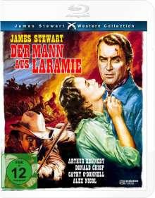 Der Mann aus Laramie (Blu-ray), Blu-ray Disc