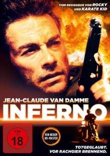 Inferno (1999), DVD