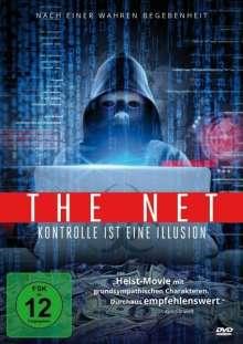 The Net - Kontrolle ist eine Illusion, DVD