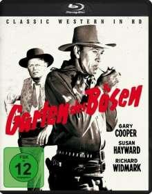 Garten des Bösen (Blu-ray), Blu-ray Disc