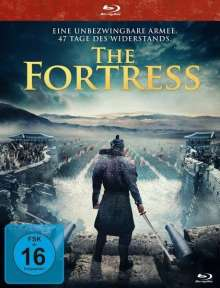 The Fortress (Blu-ray), Blu-ray Disc