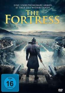 The Fortress, DVD