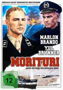 Morituri (1965), DVD
