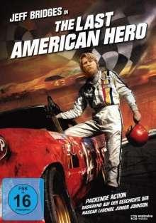 The Last American Hero, DVD