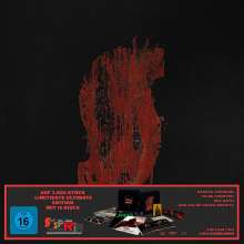 Suspiria (2018) (Ultimate Edition) (Ultra HD Blu-ray, Blu-ray & DVD), Ultra HD Blu-ray