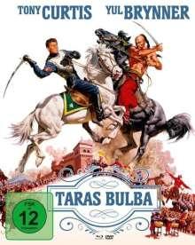 Taras Bulba (Blu-ray & DVD im Mediabook), Blu-ray Disc