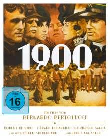 1900 (Blu-ray im Mediabook), 3 Blu-ray Discs