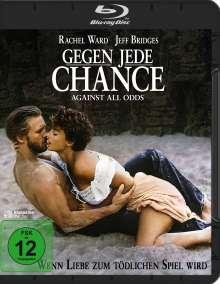 Gegen jede Chance (Blu-ray), Blu-ray Disc