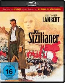 Der Sizilianer (1987) (Blu-ray), Blu-ray Disc
