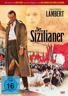 Der Sizilianer (1987), DVD