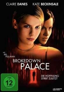 Brokedown Palace, DVD