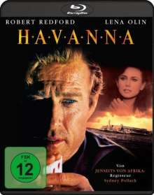Havanna (Blu-ray), Blu-ray Disc