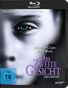 Das zweite Gesicht (Blu-ray), Blu-ray Disc