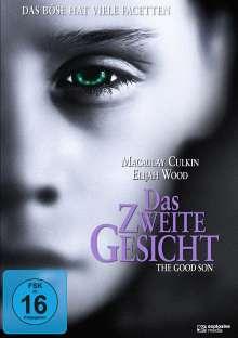 Das zweite Gesicht, DVD