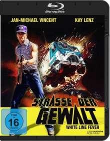 Strasse der Gewalt (Blu-ray), Blu-ray Disc