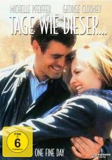 Tage wie dieser, DVD