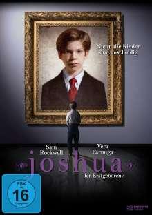 Joshua - Der Erstgeborene, DVD