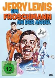 Ein Froschmann an der Angel, DVD