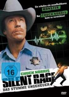 Silent Rage, DVD